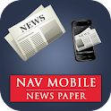 Mobile Tech News paper icon
