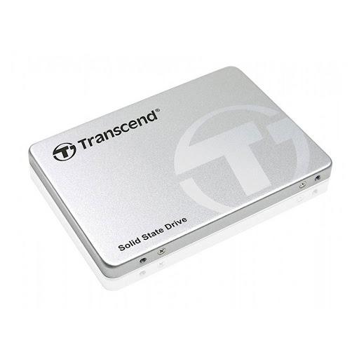 ổ cứng SSD Transcend 370S 128GB