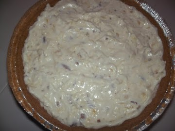 Bea's Million Dollar Pie Recipe