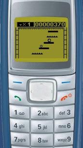 Snake Xenzia Classic 4