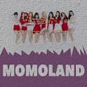 Best Songs Momoland (No Permission Required) icon