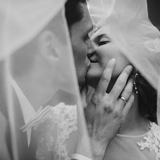 Bryllupsfotograf Olga Timofeeva (OlgaTimofeeva). Foto fra 01.10.2016