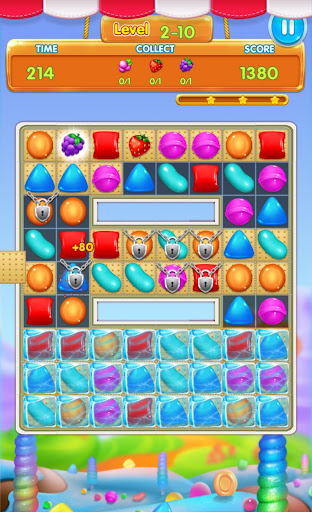 Candy Heroes Mania Legend 1.2 screenshots 16