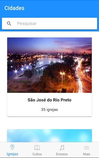 Agenda Musical Rio Preto Apk 1