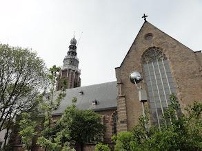 Photo: We zijn in Vlissingen nu.