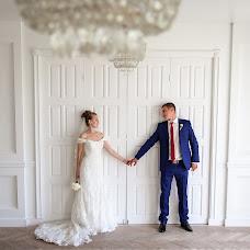 Wedding photographer Lyubov Stacenko (Statsenko). Photo of 01.12.2017