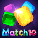Match 10 icon