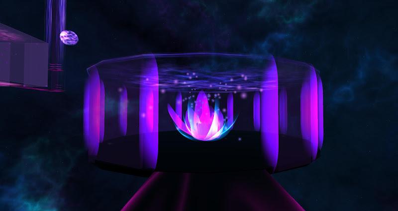 Remogolato World in Space Screenshot 0