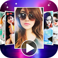 Video Maker with Music & Photos-Movie Maker 2020