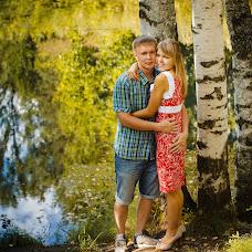 Wedding photographer Aleksey Uvarov (AlekseyUvarov). Photo of 18.09.2013