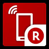 楽天モバイル SIMアプリ データ通信利用量がわかりやすい!