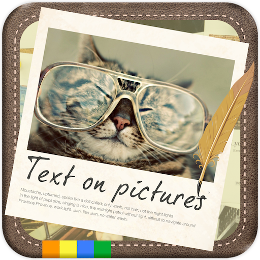 PhotoText- Photo text Editor