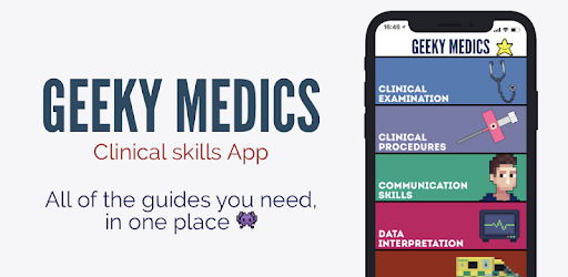 Learn clinical skills on the go with our awesome collection of OSCE guides.
