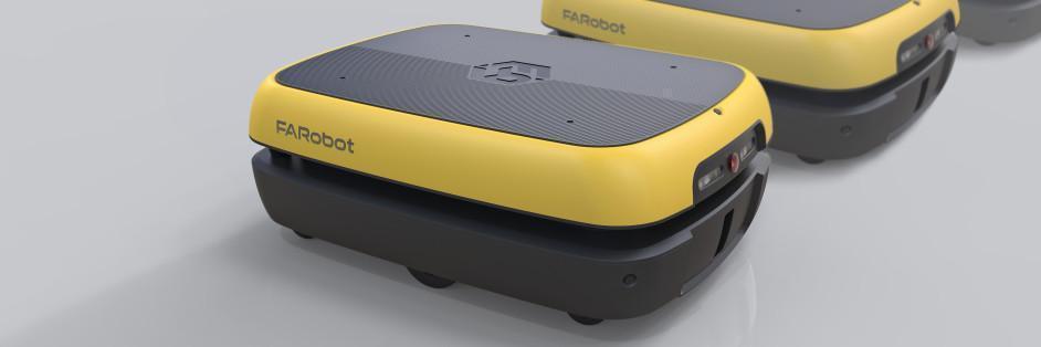 FARobot / 法博智能移動股份有限公司