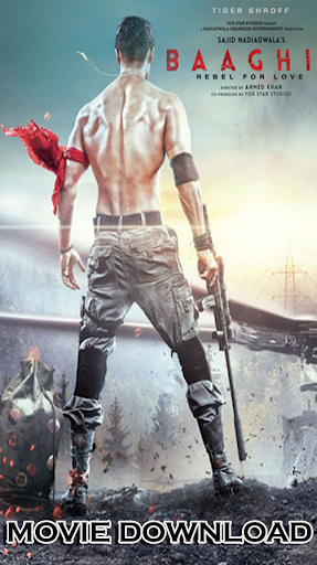 Download Baaghi 2 Full Movie Hd Watch Online Google Play Softwares