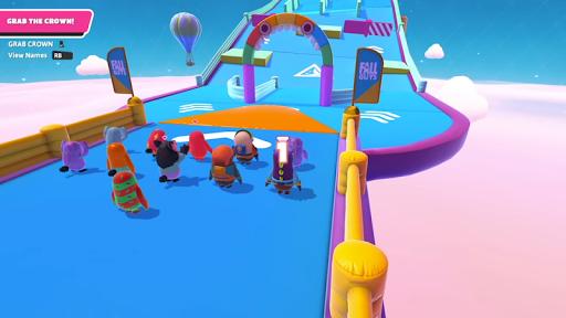 Ultimate Fall Guys screenshot 4