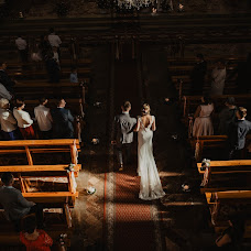 Wedding photographer Kamil Turek (kamilturek). Photo of 22.10.2018