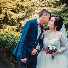 Wedding photographer Polina Kupriychuk (paulinemystery). Photo of 01.01.2018
