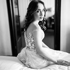 Wedding photographer Evgeniy Andreev (Andreev). Photo of 20.11.2018