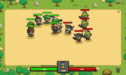 Raid Heroes: Total War for PC-Windows 7,8,10 and Mac apk screenshot 20