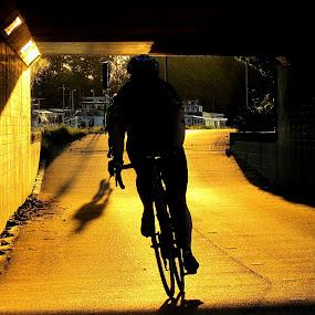 by Fred Starkey - Transportation Bicycles (  )
