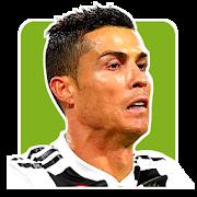 Football Stickers WhatsApp - WAStickerApps