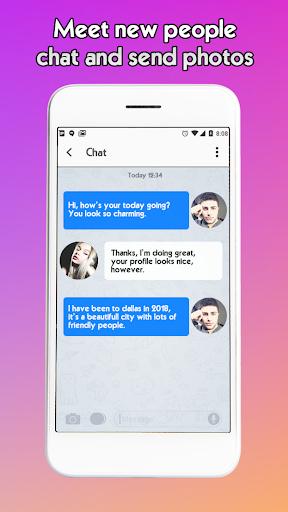 SexO: Free Video Cam Chat v1.5 screenshots 3