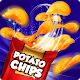 Potato Chips Making Games - Food Factory (game)