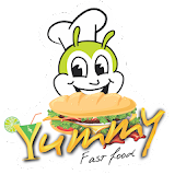 Yummy Fast Food Restaurant
