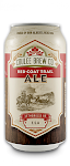 Coulee Brew Red Coat Trail Ale