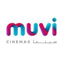 muvi Cinemas icon