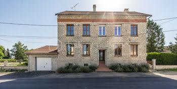 maison à Amagne (08)