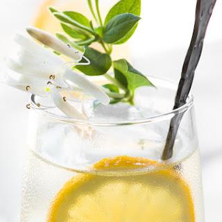 Honeysuckle Vodka Lemonade Recipe