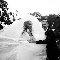 Wedding photographer Aleksandr Polyakov (MassonMiller). Photo of 02.12.2015