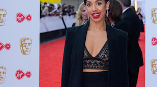 Pearl Mackie wants Doctor Who return some day
