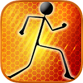 Stickman Runner Dash Craze