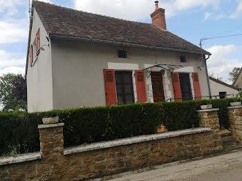 maison à Dunet (36)