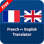 Free French English Translator