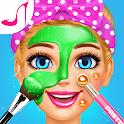 Spa Day Makeup Artist: Makeover Salon Girl Games icon