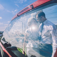 Wedding photographer Anton Rossi (AntonRossi). Photo of 07.10.2013