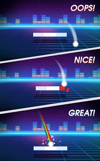 Bounce It - How High Can You Jump?  captures d'écran 2