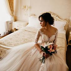 Wedding photographer Olga Podobedova (podobedova). Photo of 28.05.2018