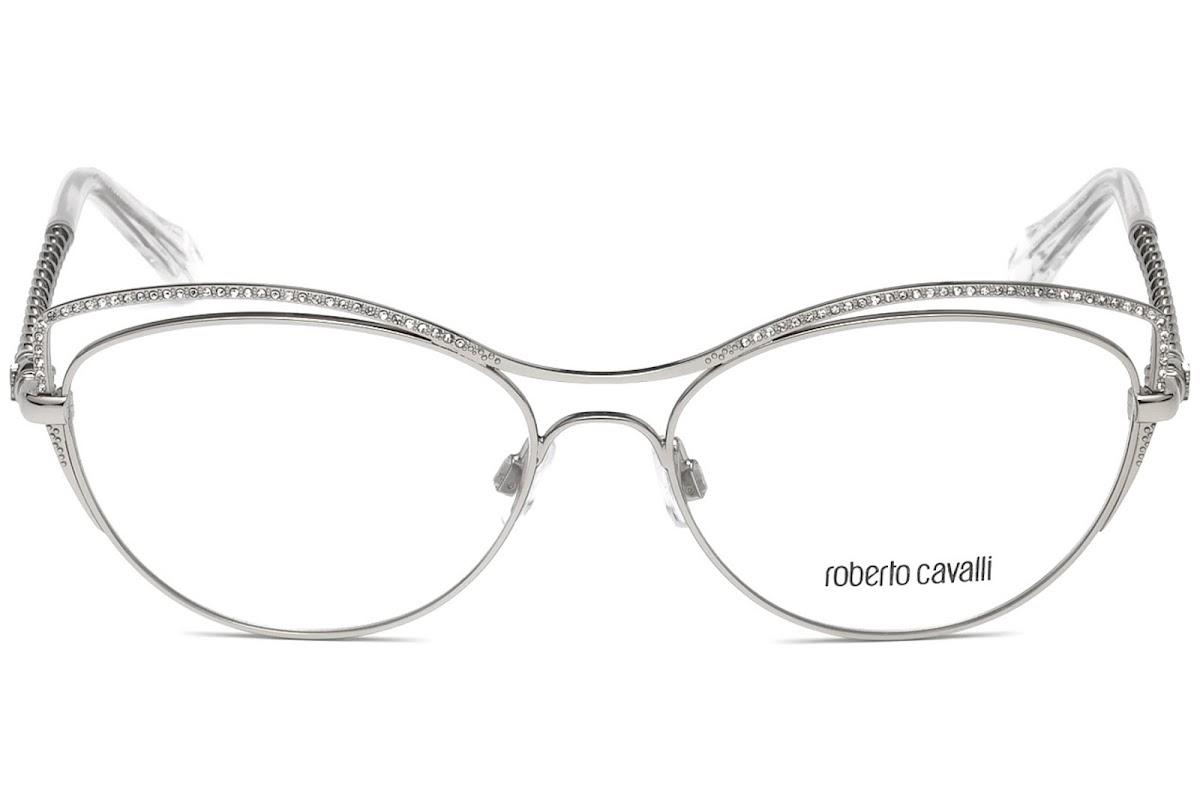 ebff2f8ea8 Buy Roberto Cavalli Crespina RC5041 C55 016 (shiny palladium ...
