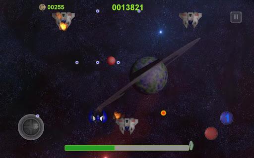 Galactiblaster - Free Edition