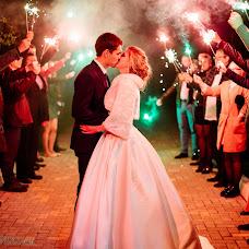 Wedding photographer Aleksey Babkin (babkinlex). Photo of 12.10.2017