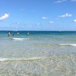 beach house at SOHO HOUSE BEACH in Miami in Miami, Florida, United States