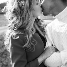 Wedding photographer Tatyana Sakharova (TatianaSaharova). Photo of 28.09.2015