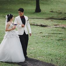 Fotógrafo de bodas Ivan Lim (ivanlim). Foto del 01.02.2018
