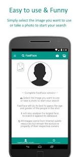 FastFace Screenshot