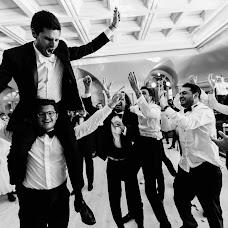 Wedding photographer Misha Mun (MishaMoon). Photo of 05.05.2017